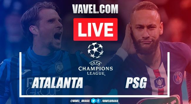 Gols e melhores momentos para Atalanta 1x2 PSG pela Champions League 2019-20