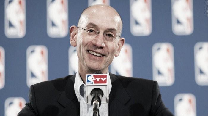 Presente y futuro económico de la NBA