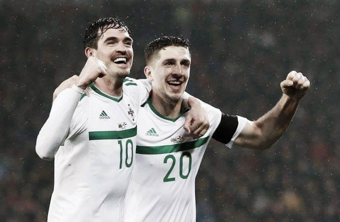 Wales 1-1 Northern Ireland: Church answers Welsh prayers with late equaliser