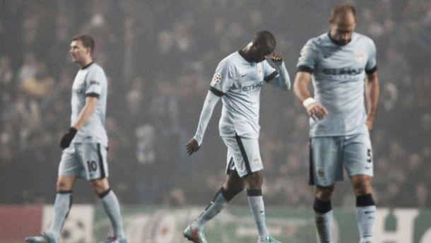 Champions League: crollo City, pari Chelsea. Passano Porto, PSG e Barcellona, tanti gol per Sporting e Shakhtar