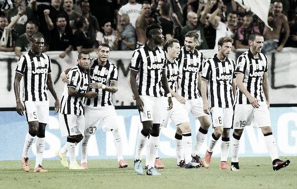 Diretta partita Empoli - Juventus, risultati live di Serie A