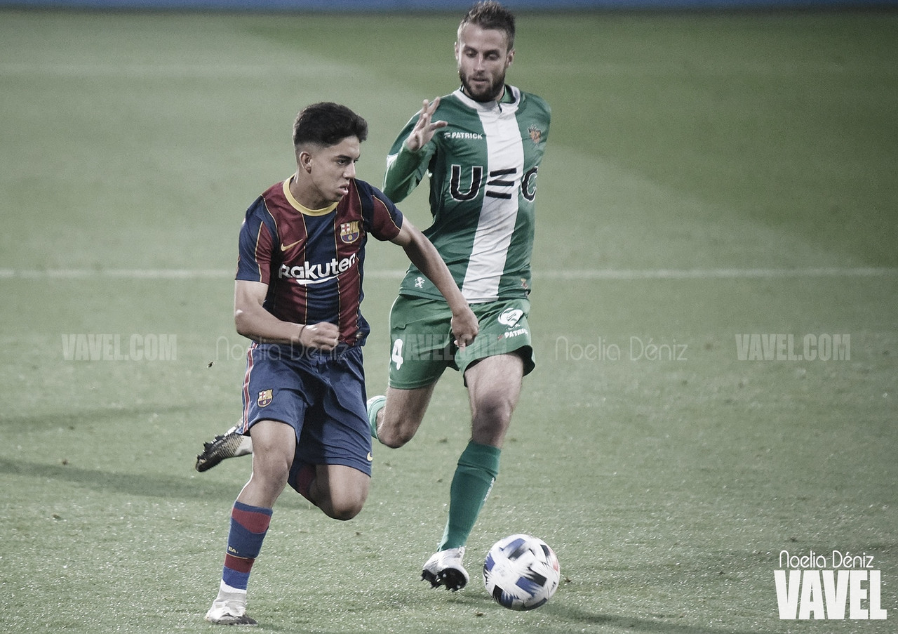 El análisis: un Barça B en construcción