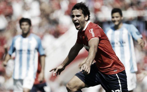 """Alexis Mendoza: """"Facundo Parra es la última opción que tenemos"""""""