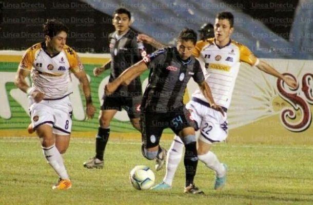 Dorados - Mérida: A mantenerse en la lucha