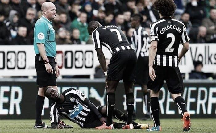 Benitez plans to solve Newcastle's injury problems