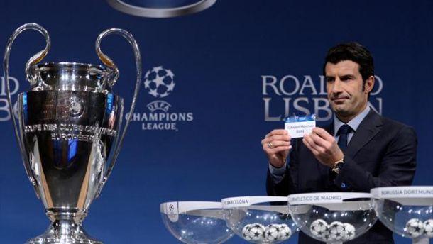 Bayern-Real et Atletico-Chelsea en demis