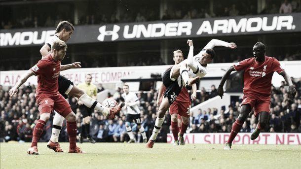 Premier League, 0-0 e poche emozioni in Tottenham - Liverpool