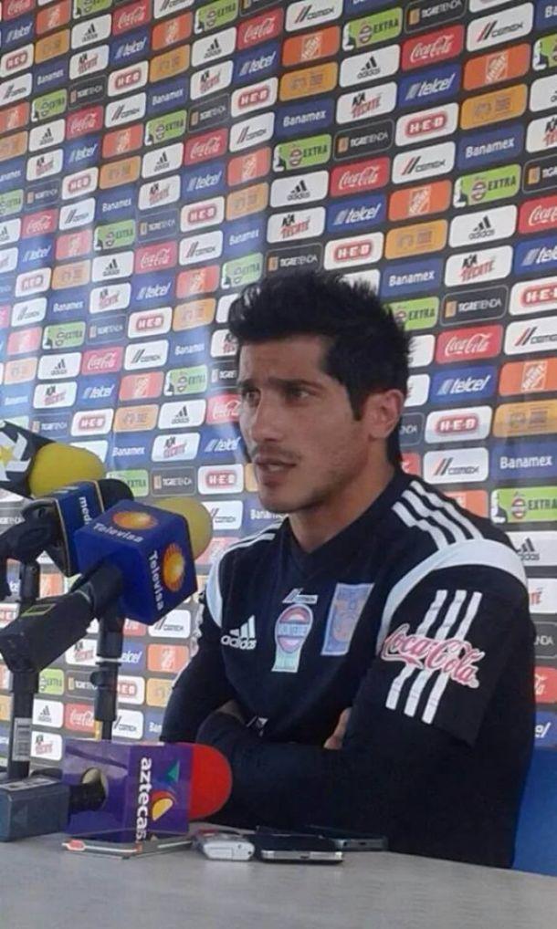 """Damián Álvarez: """"Debemos cerrar el torneo de la mejor manera posible"""""""