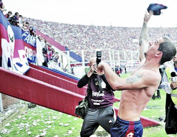 Leandro Romagnoli: el club en un jugador