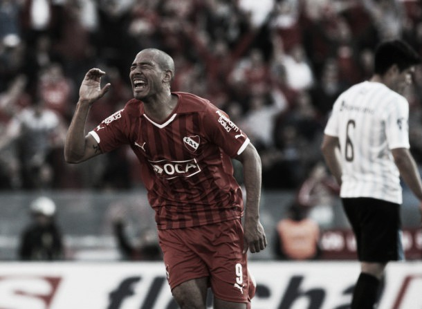 Diego Vera: el goleador charrúa