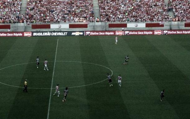 Botafogo quebra invencibilidade do Náutico com goleada e encaminha retorno à elite