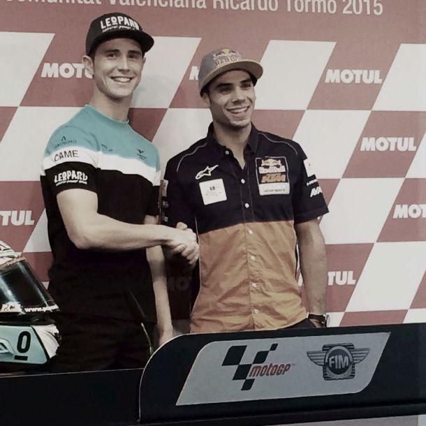 Valencia GP: anche in Moto3 è lotta aperta al titolo