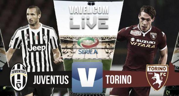 Risultato finale Juventus - Torino (2-1): dolcetto Cuadrado, la Juve vince il derby al 94'