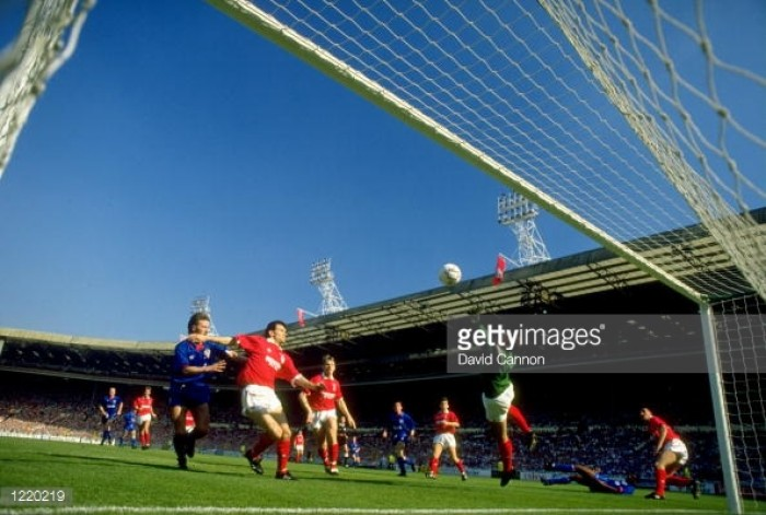 Classic matches revisited: Oldham Athletic 5-3 Nottingham Forest – A comeback that almost was