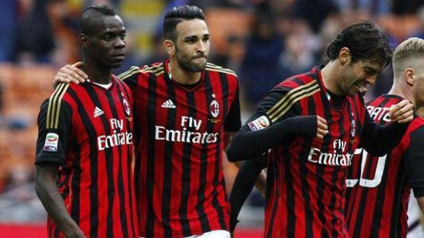 Il Milan suona la quinta, travolto il Livorno