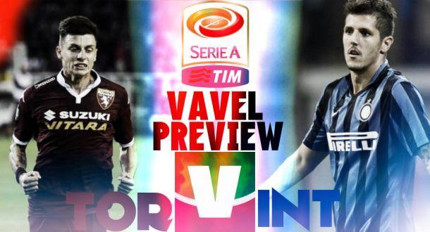 Inter, battere il Torino per mantenere al vetta