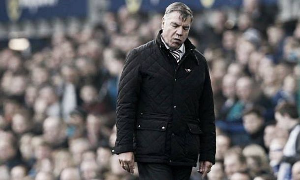 Reports say Sam Allardyce will be given £20 million in January to beef up Sunderland's back line