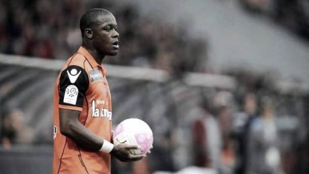 Report: Sunderland interested in Lorient defender Lamine Kone