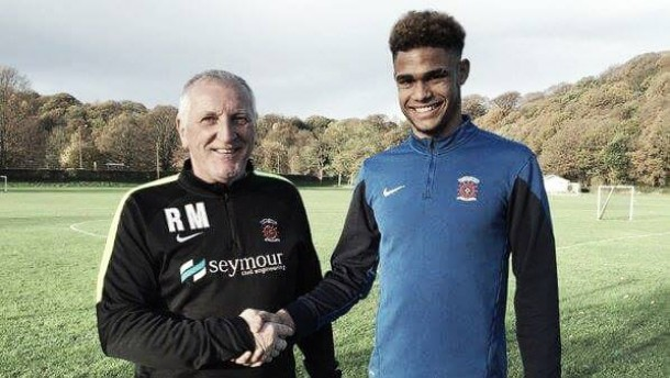 Sunderland youngster Mikael Mandron joins Hartlepool on loan