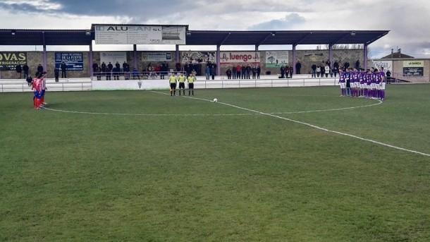 Resumen de la jornada 14 de los equipos leoneses de Tercera División