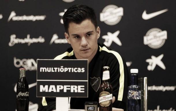"""Juanpi: """"Trabajamos cada día para ganar. Hay ganas de sacar esto adelante"""""""