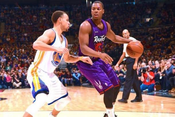 Notte NBA: Raptors in California, a Cleveland arriva Drummond
