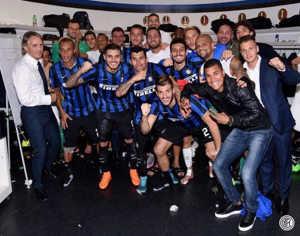 Inter, e se lo scudetto non fosse più un tabù?