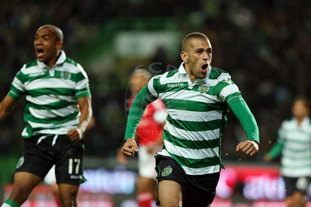 Taça de Portugal: Leão feroz vence e volta a rugir à águia pela 3ª vez consecutiva
