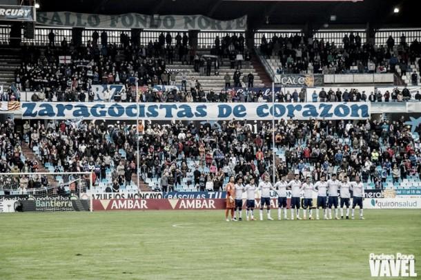 Real Zaragoza - SD Ponferradina: encuentro de ultimátum