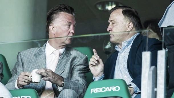 Advocaat set for Eredivisie return