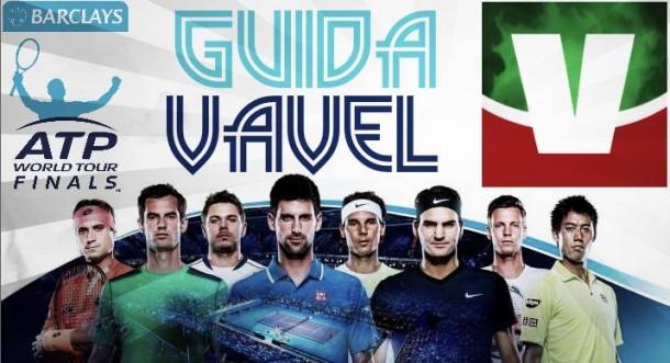 ATP Finals - La Guida VAVEL