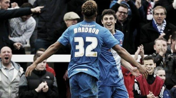 Sunderland under-21 manager urges Mikael Mandron to take chance on loan at Hartlepool
