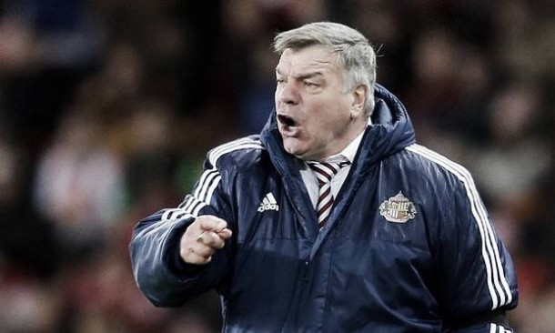 Mick McCarthy backs Sam Allardyce to succeed at Sunderland