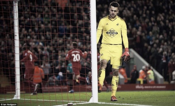 Lukasz Fabianski believes Swansea have turned a corner