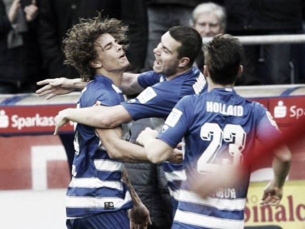 MSV Duisburg 3-0 SV Sandhausen: Rock bottom hosts show unexpected class in dominant display