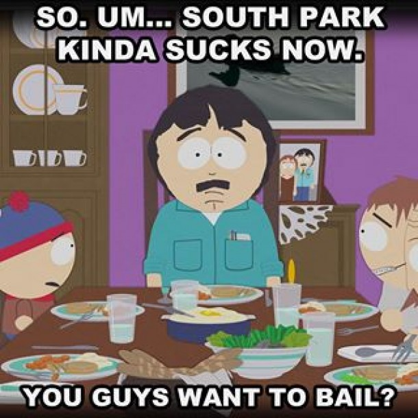 South Park: Truth And Advertising Review