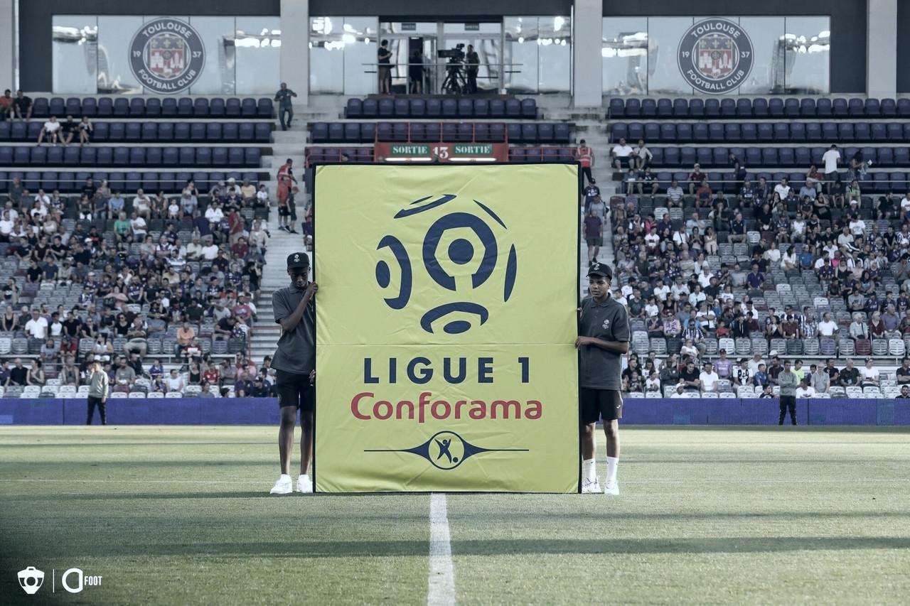 Campeonato Francês terá jogos com portões fechados até 15 de abril devido ao coronavírus