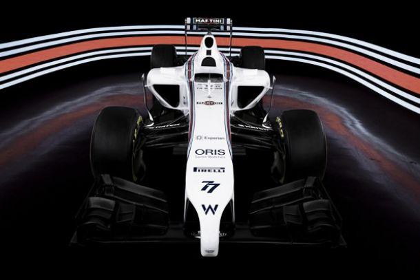 Unilever troca Lotus por Williams