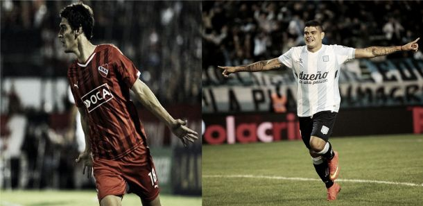 Viven del gol: Albertengo vs. Bou