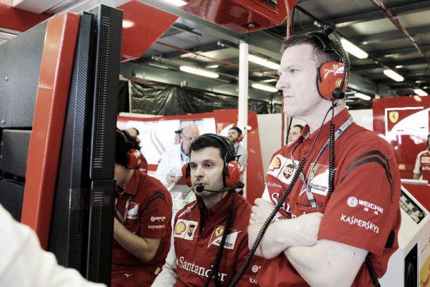 Ferrari quer explorar omissão na regulamentação dos motores