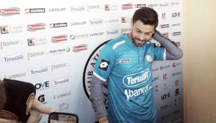 "Federico Lértora: ""Vengo a un club ejemplar"""