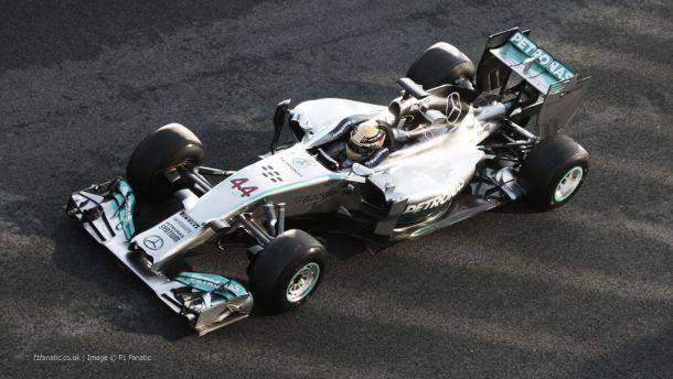 Mercedes poderá ter de recuar no debate sobre os motores 2015