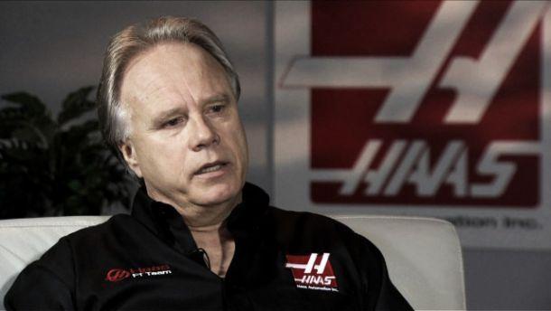 Gene Haas: «Temos uma licença, estaremos lá»