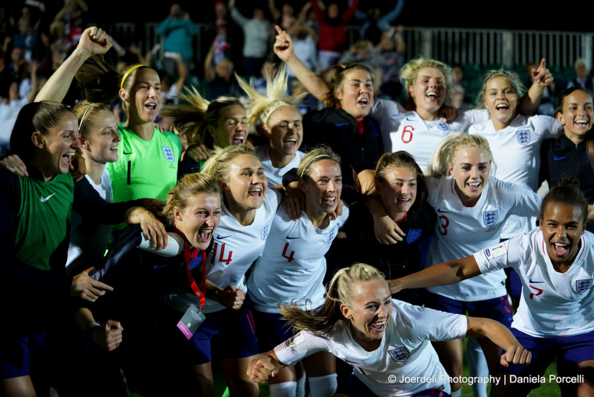 UEFA Women's World Cup qualification review: Groups decided on hectic last day show-down