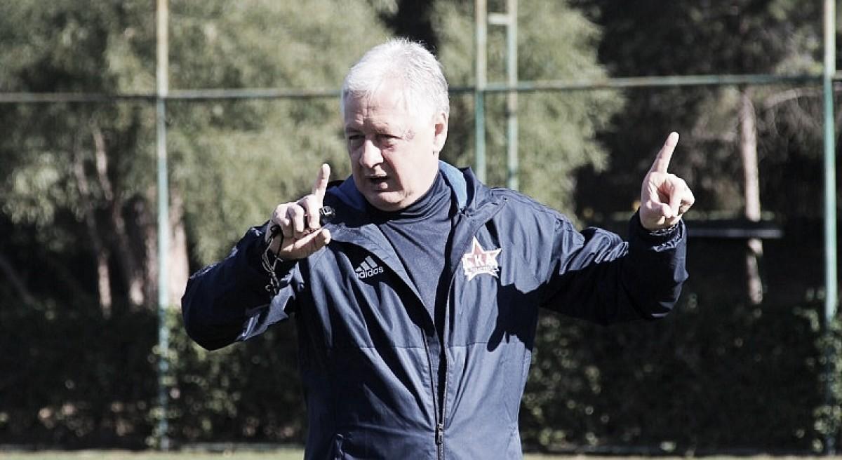 Билялетдинов покидает команду