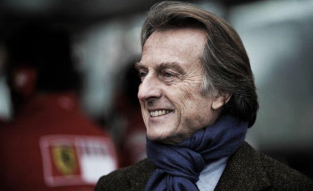 Montezemolo apontado para a administração do Grupo F1