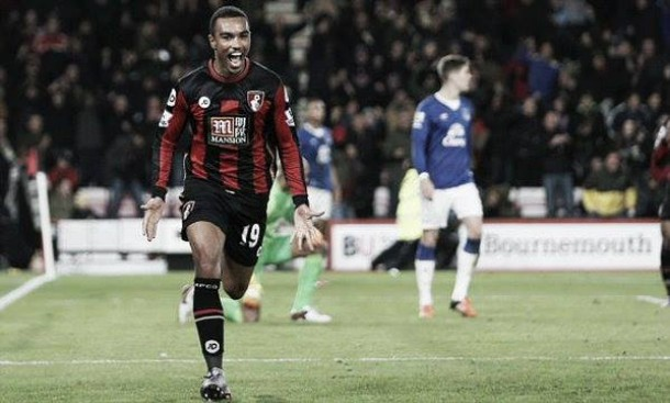 Bournemouth 3-3 Everton: Stanislas rescues Cherries in eighth minute of stoppage time
