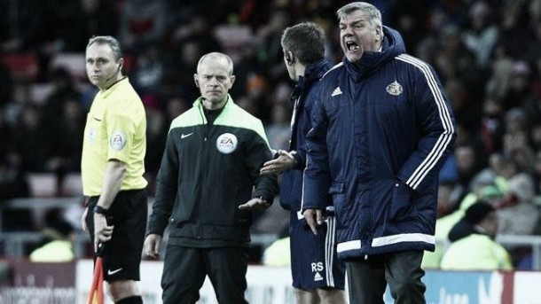 Sam Allardyce urges Sunderland to kick on after back-to-back wins