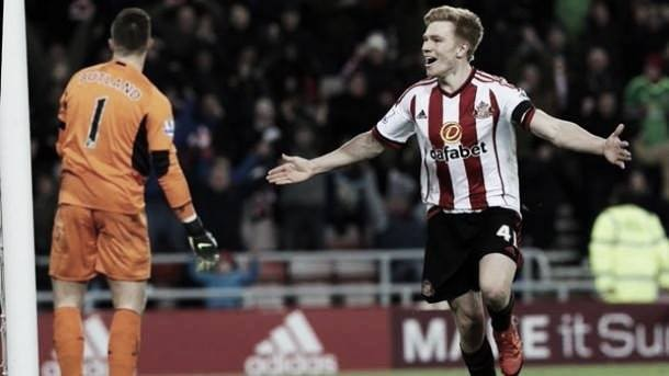 Sunderland 2-0 Stoke City: Five things learned
