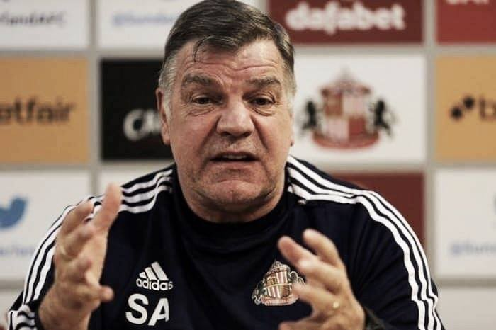 Allardyce admits frustration after losing Adam Johnson and Emmanuel Eboue